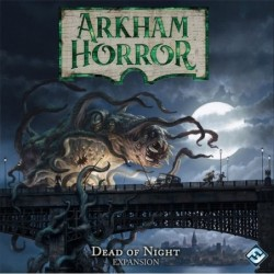 Arkham Horror 3rd Edition...