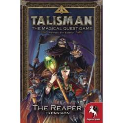 Talisman - The Reaper...