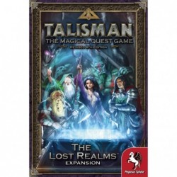 Talisman - The Lost Realms...