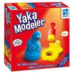 Yakamodeler (FR)