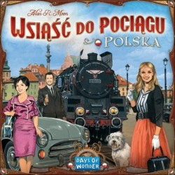 Ticket to ride: Poland