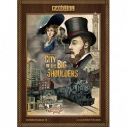 Chicago 1875: City of Big...