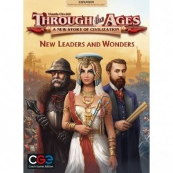 Through the Ages: New...
