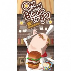 Oh! Yummy Burger to Go!