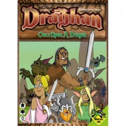 World of Draghan: Once Upon...