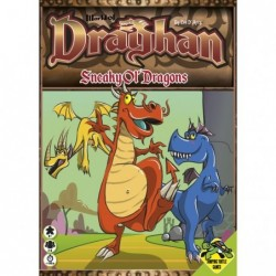 World of Draghan: Guitige...
