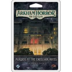 Arkham Horror LCG: Murder...