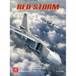 Red Storm: The Air War Over...