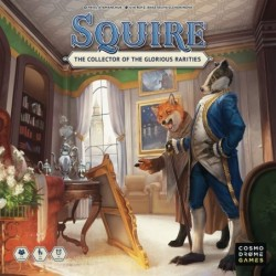 Squire: The Collector of...