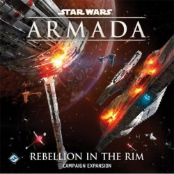 Star Wars Armada: Rebellion...
