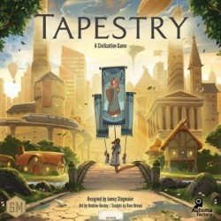 Tapestry (ENG)