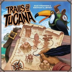 Trails of Tucana (ENG)