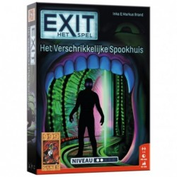 Exit: Het verschrikkelijke...
