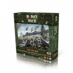 D-Day Dice (2nd Ed)