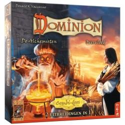 Dominion: Alchemisten &...