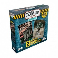 Escape Room the Game: 2...