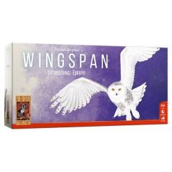 Wingspan: Europa