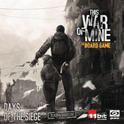This War of Mine: Days of...