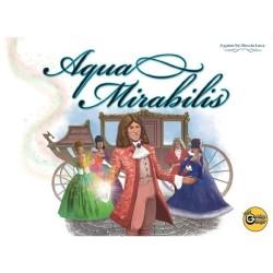 Aqua Mirabillis