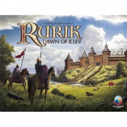 Rurik Dawn of Kiev