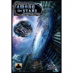 Among the stars: Expanding...