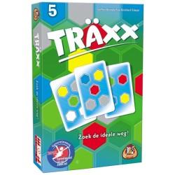 Traxx (met scoreblok)