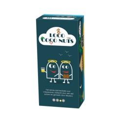 Loco Coco Nuts (Cards...