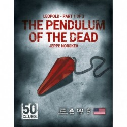 50 Clues: The Pendulum of Dead