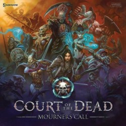 Court of the Dead Mourners...