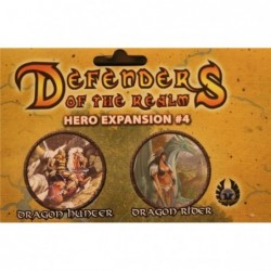 Defenders of the Realm:...