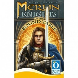 Merlin: Knights of the...
