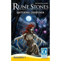 Rune Stones: Nocturnal...