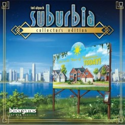 Suburbia Collectors Edition