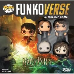 Funkoverse Harry Potter -...