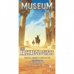 Museum: The Archeologists
