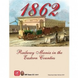 1862: Railway Mania in the...