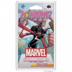 Marvel Champions The Card...