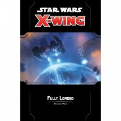 Star Wars X-Wing 2.0: Fully...