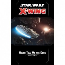 Star Wars X-Wing 2.0: Never...