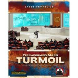 Terraforming Mars: Turmoil...