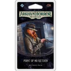 Arkham Horror LCG: Point of...