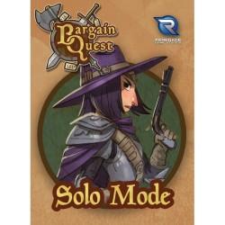 Bargain Quest: Solo Mode...