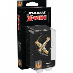 Star Wars X-wing 2.0 Fireball