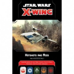 Star Wars X-wing 2.0...