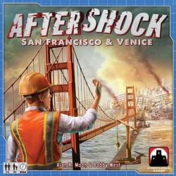 Aftershock San Francisco...