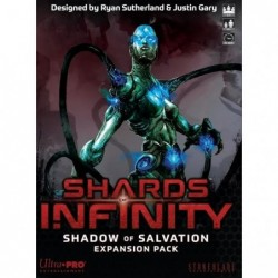 Shards of Infinity: Shadow...