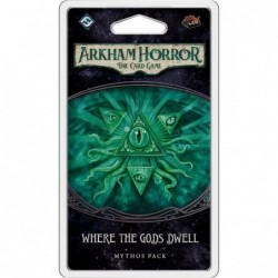 Arkham Horror LCG: Where...