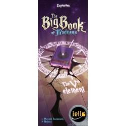 Big Book of Madness Exp....