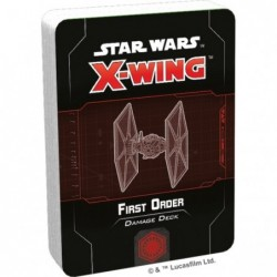 Star Wars X-wing 2.0 First...