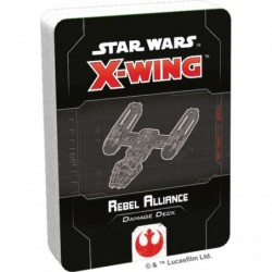 Star Wars X-wing 2.0 Rebel...